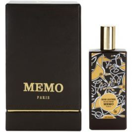 Memo Irish Leather woda perfumowana unisex 75 ml