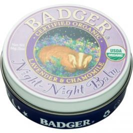 Badger Night Night balsam na spokojny sen  56 g