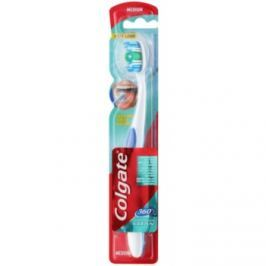 Colgate 360°  Whole Mouth Clean szczoteczka do zębów medium