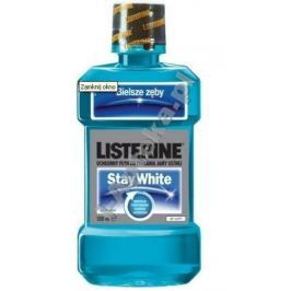 LISTERINE Stay White płyn 500ml