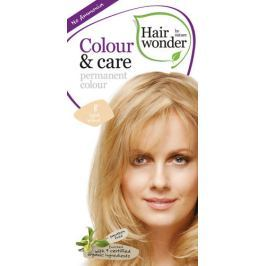 HAIRWONDER Colour & Care Farba do włosów 8-LIGHT BLOND 100ml