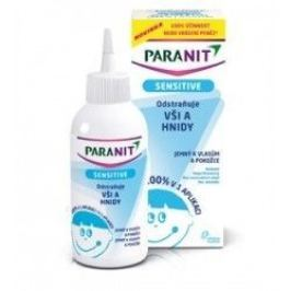 PARANIT Sensitive Lotion 150ml
