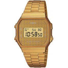 Casio Standard Digital A168WG-9BWEF