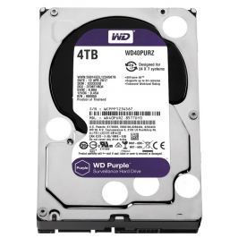 Western Digital Purple WD40PURZ 4TB 64MB SATA III 5400rpm