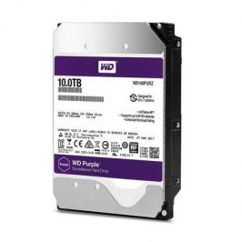Western Digital Purple WD100PURZ 10TB 3,5'' 256MB