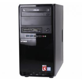 OPTIMUS Desktop Platinum GB250T / i5-7500 / 8GB / 1TB / Win10Pro