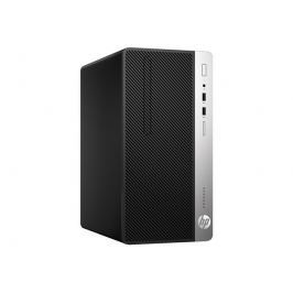 HP Desktop 400 G5 MT i7-8700 / 8GB / SSD 256GB / Win10P / 3y